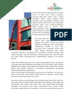 Profil Dan Fasilitas RS Siaga Medika Purbalingga