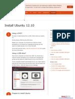 Www Ubuntu Com