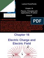 PPA6 Lecture Ch 16