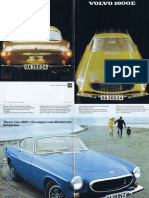 Volvo 1800e