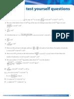 IB Physics Tsokos solution version 6 edition