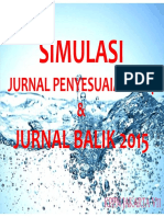 Jurnal Penyesuain Dan Jurnal Balik SAIBA 2015