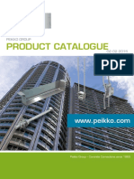 Peikko Group Product Catalog 2015-02-02