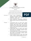 27 PMK No. 49 Ttg Komite Keperawatan RS