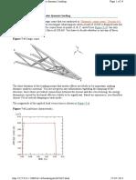 Cargo crane Linear Dynamics example