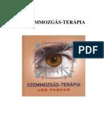 Szemmozgás -Terápia