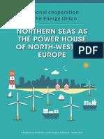 2016 01 11 - MEPs Manifesto Northern Seas Final for Web