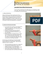 Tennis Elbow Home Exercise.pdf