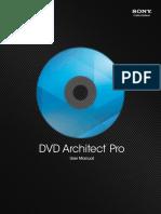 Dvdarchitectpro6.0 Manual Enu