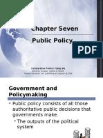 7 Public Policy