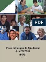 Instituto Social Mercosul - Plano Estratégico