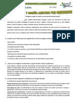 TEMA 5 - Edicion y Diseño Asistido