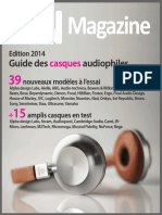ON Magazine - Guide Casques 2014