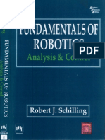 Fandamentals of Robotics