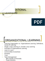 ORGANIZATIONAL LEARNING.ppt