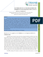 13. Agri Sci - Ijasr - Screening and Characterisation of Acc Deaminase Producing Bacteria