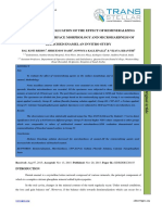 5. Ijdrd - A Comparative Evaluation of the Effect of Remineralizing Agents on the Surface