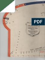 Haslam Chart PDF