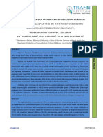 1. Medicine - IJMPS - Comparative Study of Gonadotropin-releasing Hormone Receptor 12345