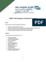 TERP10 SAP Integration of Business Processes Outline.pdf