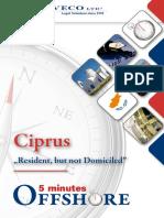 5 Perc Offshore - Ciprus