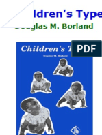 children types by borland