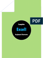 complete-excel-keyboard-shortcuts