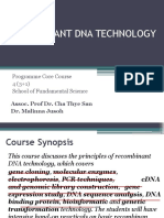 Lecture 1-Introduction to RDNA