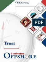 5 Minutes Offshore - Trust