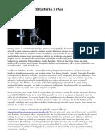 Purificadores Madrid Grifería 3 Vías