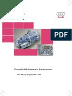 Pps 951703 Audi 09d Transmission Eng
