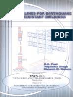 Guidelines for Earthquake ResistantBuildings-Y. SINGH.pdf