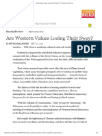 2015 9_12 Are Western Values Losing Their Sway_ - The New York Times