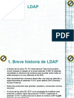 LDAP_Introduccion-Objetos
