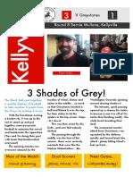 round 8 2014 newsletter