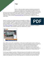 Caldera De Gas En Vigo