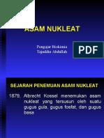 Asam Nukleat 1