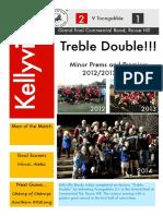 grand final 2014 newsletter