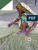 22nd Quarterly Progress Report of JEEViKA