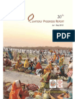 20th Quarterly Progress Report of JEEViKA (1)