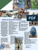 Politica de Desarrollo Sostenible