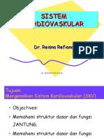 Sistem fffbhrhbrKadiovaskular