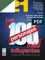 Revista T21 Enero 2016