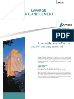 Portland Cement PDS v6