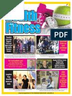 Health & Fitness 2016