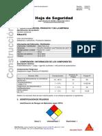 HS - Sikasil E - Ed. 4