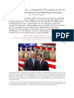 Opération Sarkozy