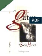 Sonia Hirsch - Os Gatos