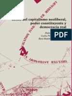 Crisis Del Capitalismo Neoliberal-TdS