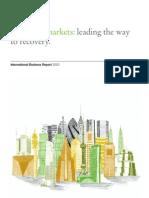 IBR 2010 Emerging Markets Report FINAL